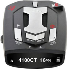 GPS4100CT Cobra
