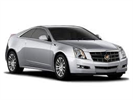 Cadillac CTS купе 2008 – 2015