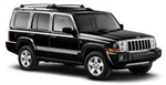 Jeep Commander 2005 – 2010
