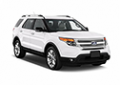 Ford USA Explorer V 2010 – 2017